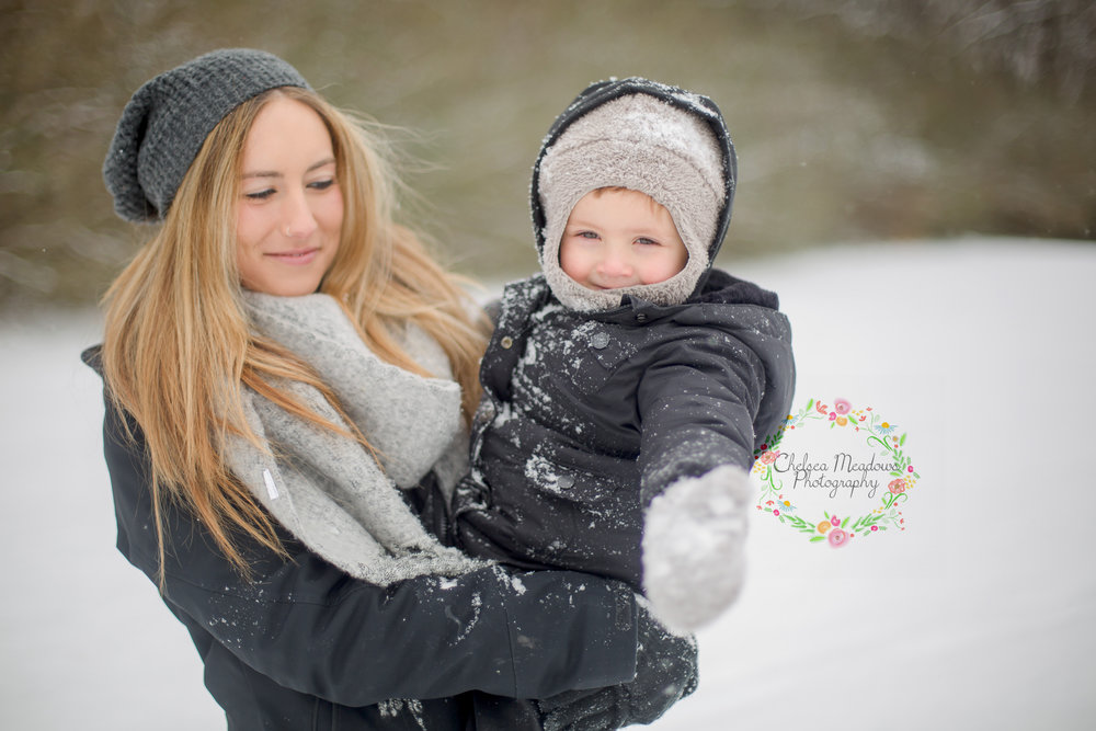 Ryder Snow Day 2018 - Nashville Family Photographer - Chelsea Meadows Photography (43).jpg