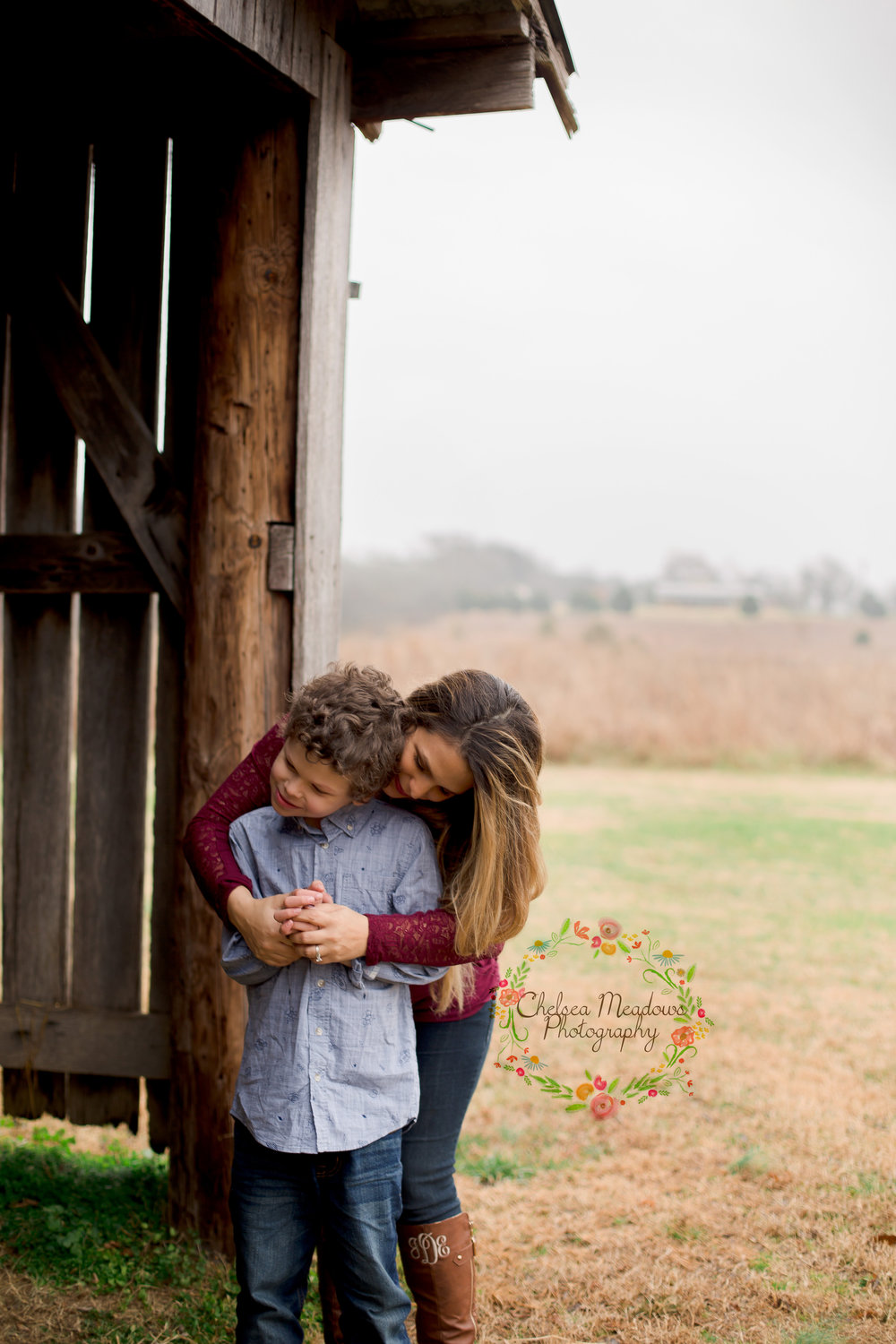 Jessica and Family Maternity Session - Nashville Maternity Photographer - Chelsea Meadows Photography (38).jpg