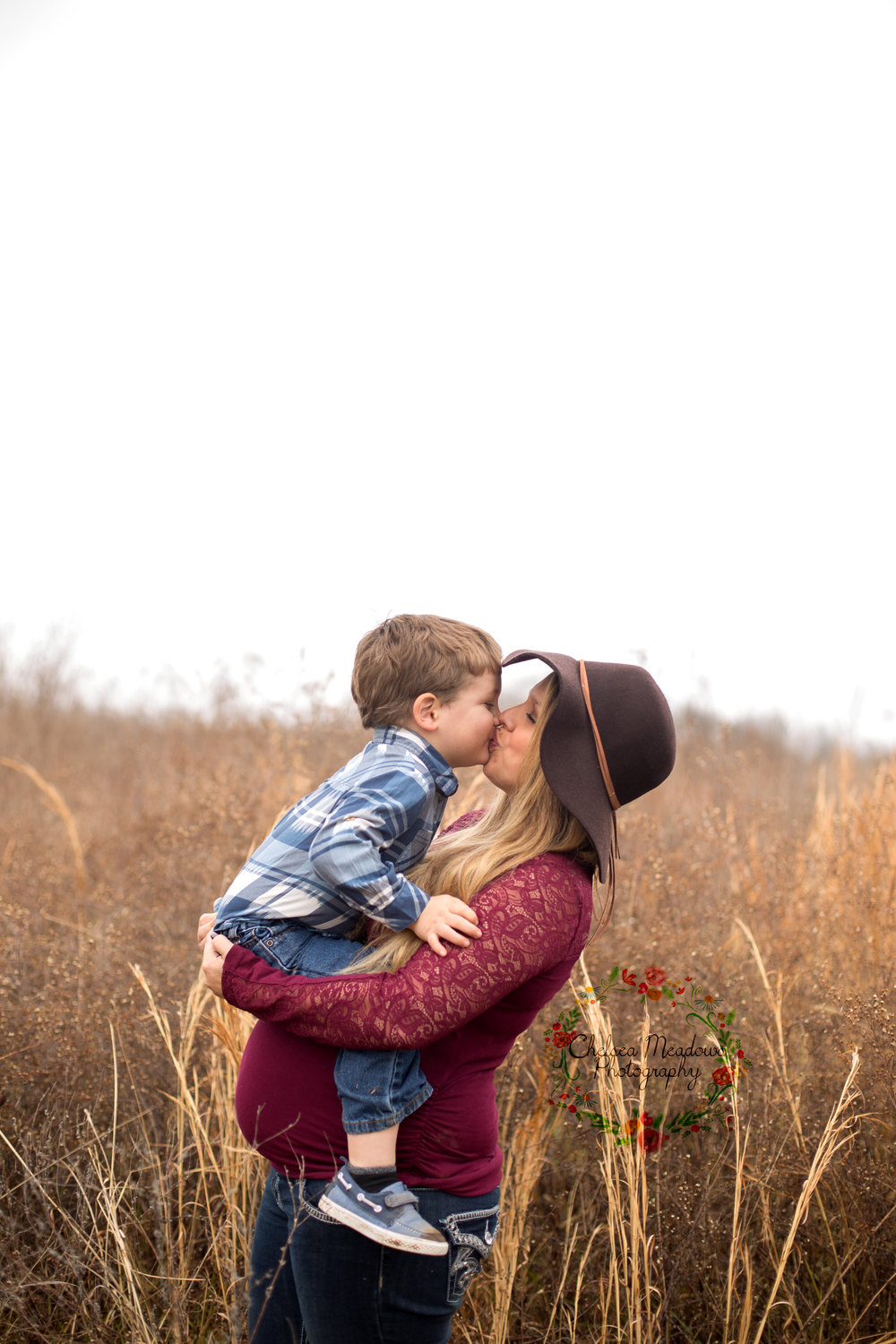 Jessica and Family Maternity Session - Nashville Maternity Photographer - Chelsea Meadows Photography (42).jpg