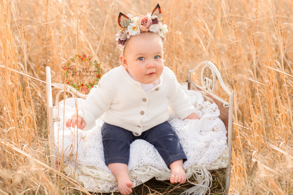 Phina 6 Month Session - Nashville Family Photographer - Chelsea Meadows Photography (23).jpg