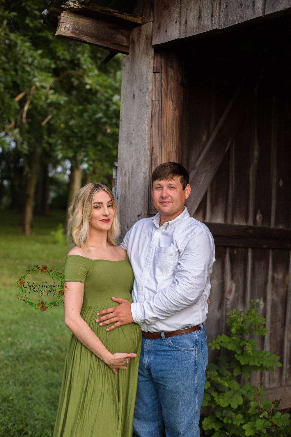 Maya Costanza Maternity - Nashville Maternity Photographer - Chelsea Meadows Photography (82).jpg