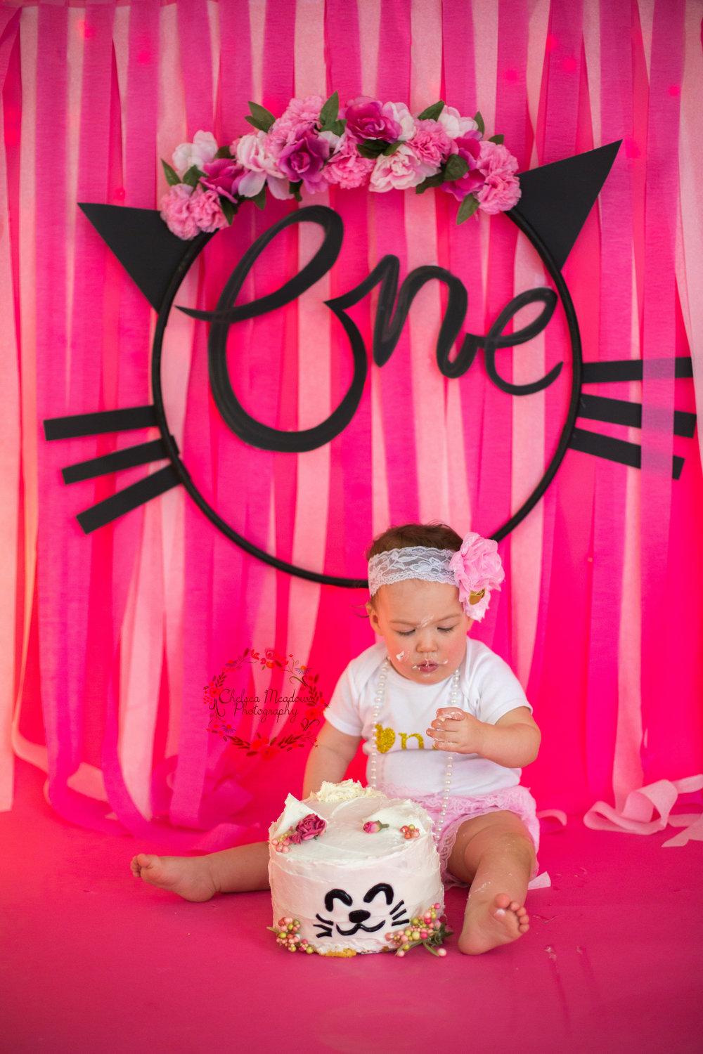 Phina First Birthday - Nashville Family Photographer - Chelsea Meadows Photography (93).jpg