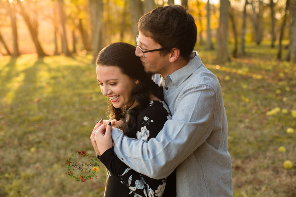 Jessica & Derek Engagement - Nashville Wedding Photographer - Chelsea Meadows Photography (34).jpg