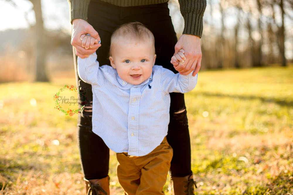 Owen First Birthday - Nashville Family Photographer - Chelsea Meadows Photography (35).jpg