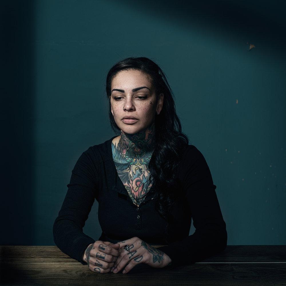 Amanda Terry