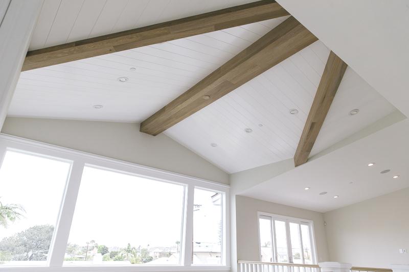 Custom Ceiling Design