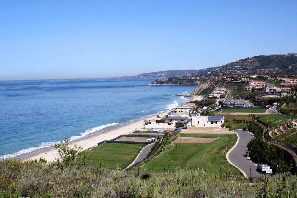 The Strand at Headlands Dana Point - the site of the Orange County Philharmonic House 2016