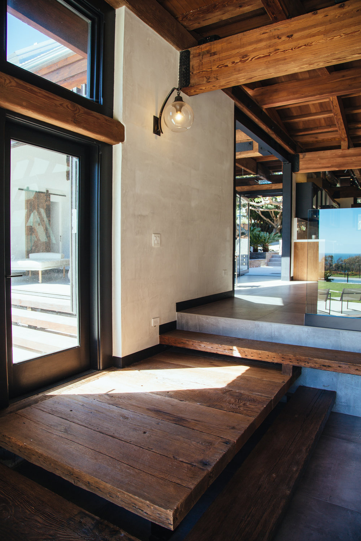 Scott Residence for Classical Progression