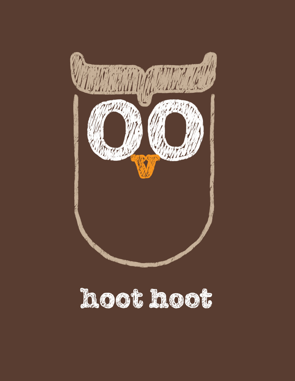 Hoot Hoot | Images with Text