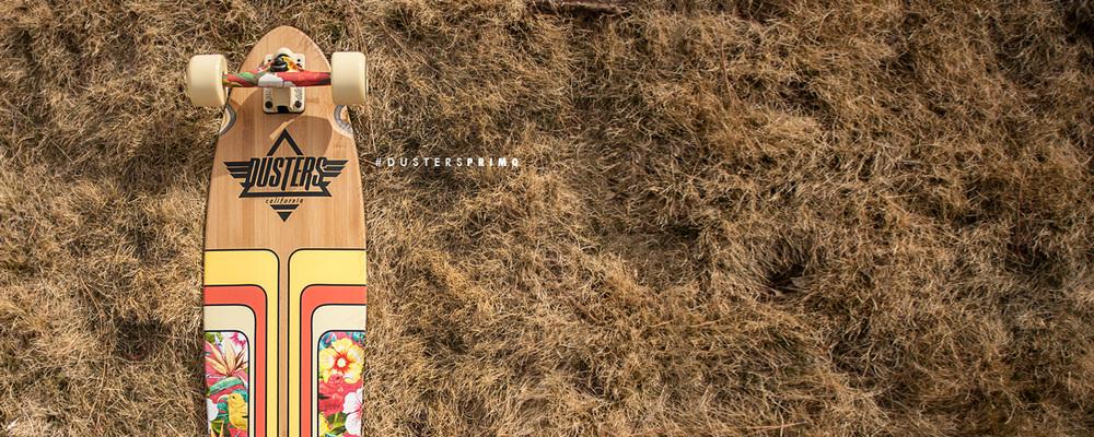 Dusters California | Primo  Longboard