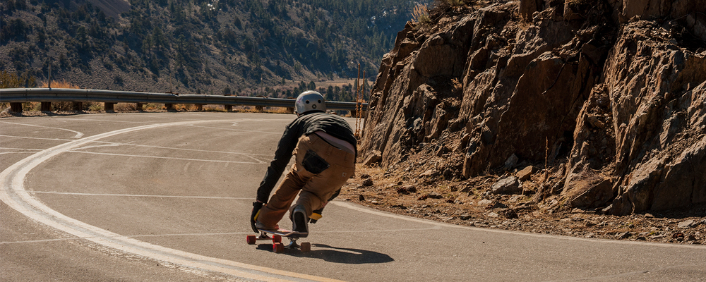 Dusters California | Downhill Longboarding Shooter Kodiak