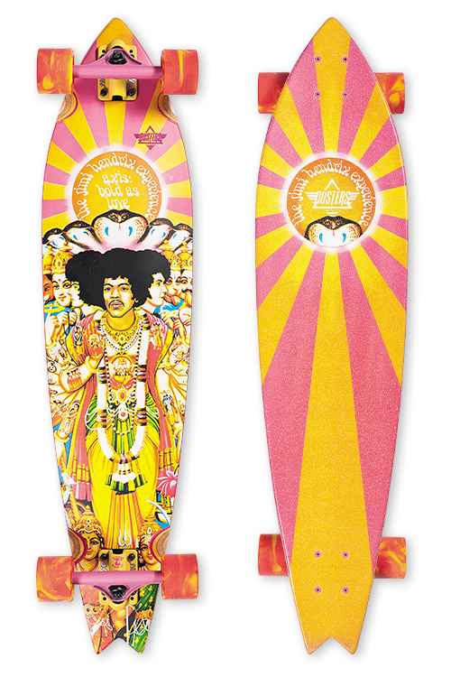 Hendrix Axis Bold