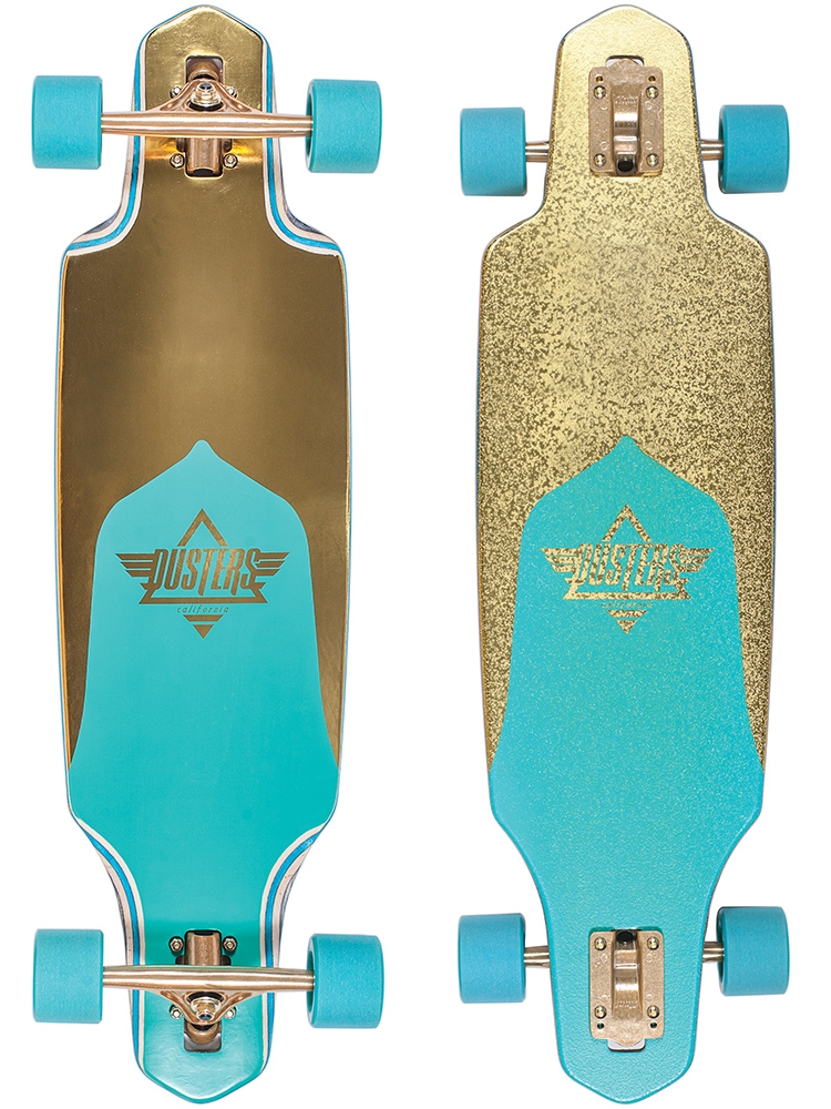 Dusters California Longboards And Cruiser Skateboards