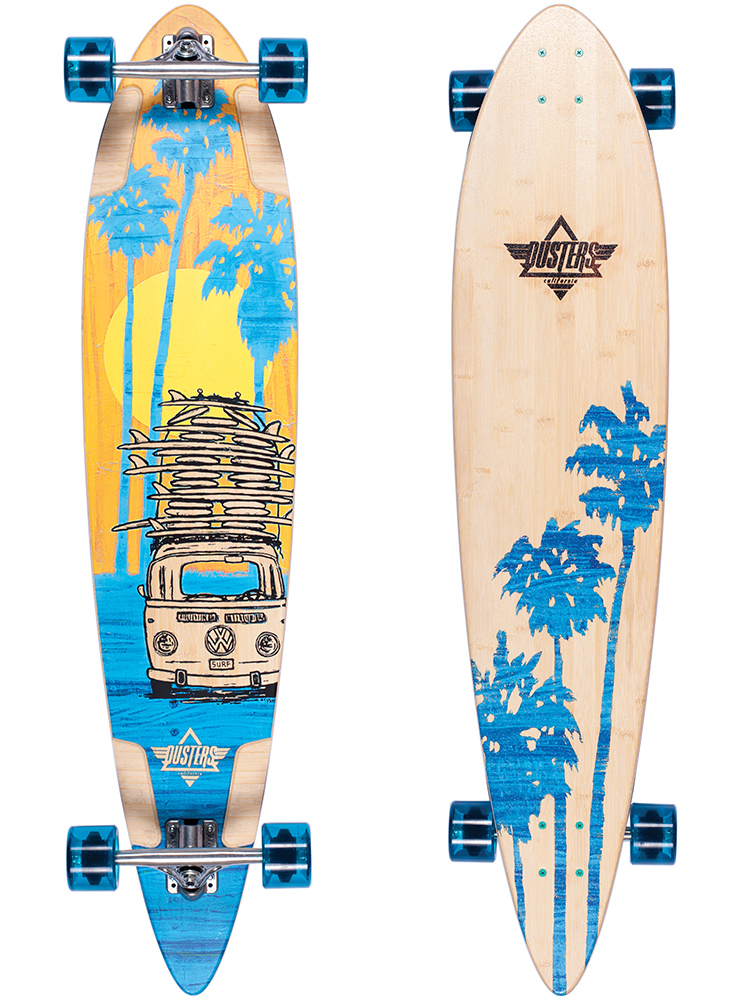 Quiver Pintail
