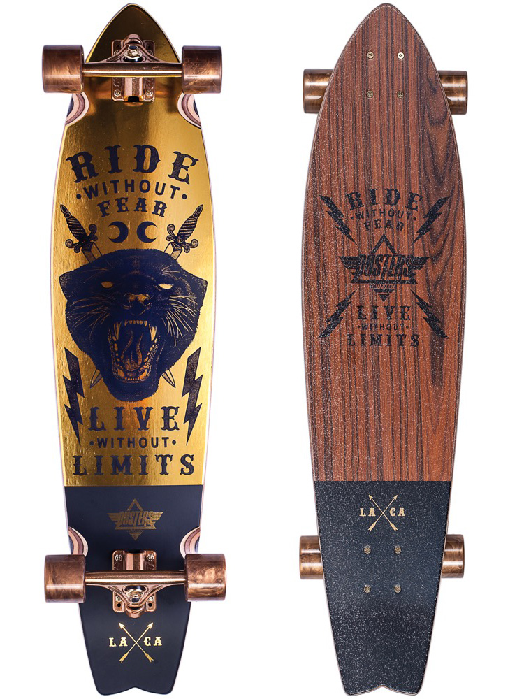 dusters california longboards and cruiser skateboards puma longboardLongboards #6