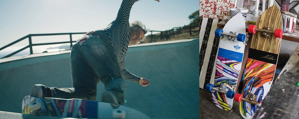 Dusters_California_Steve_Olsen_skateboarding_longboard_skateboard_oldschool_pool