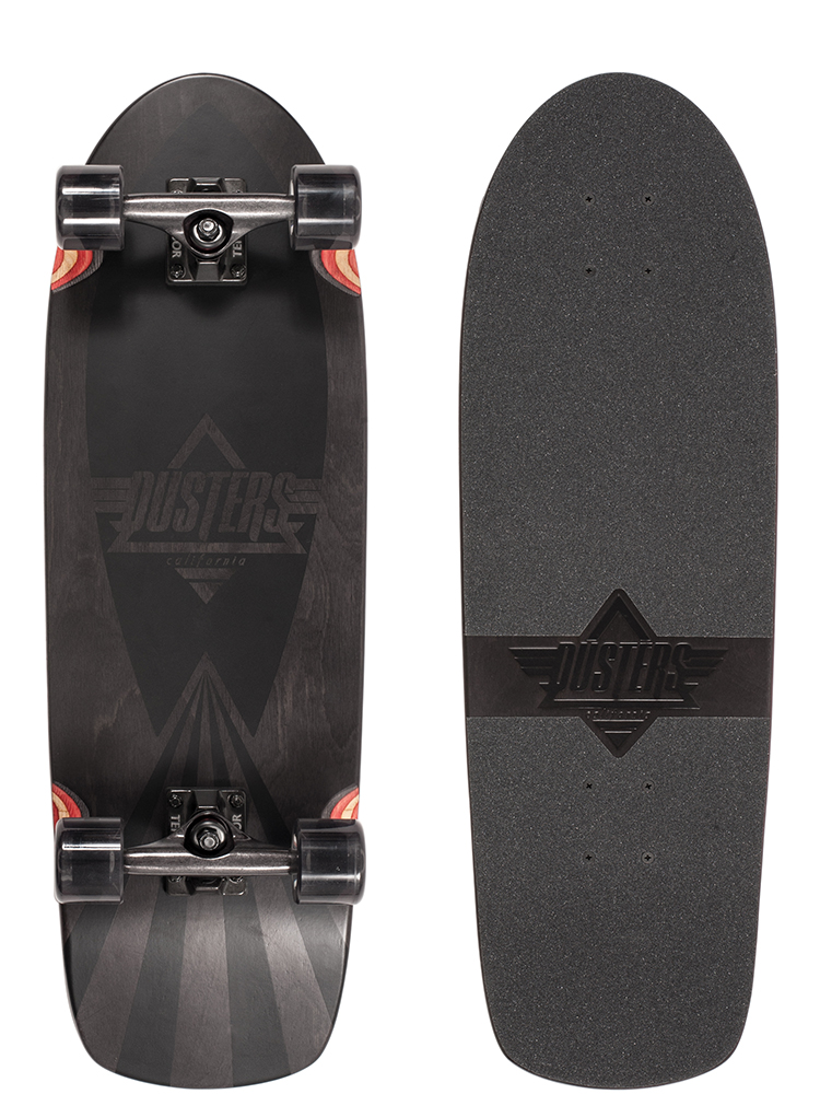 Cazh Blacked Cruiser