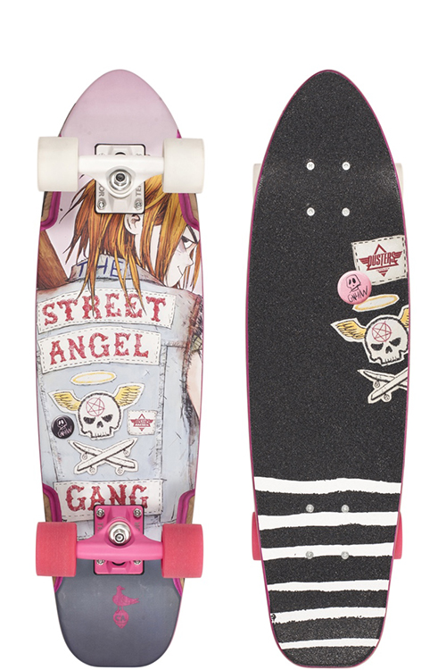 Bird Street Angel Cruiser