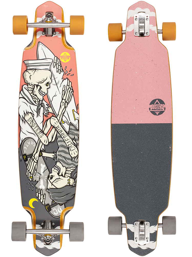 Kentaro Long Board