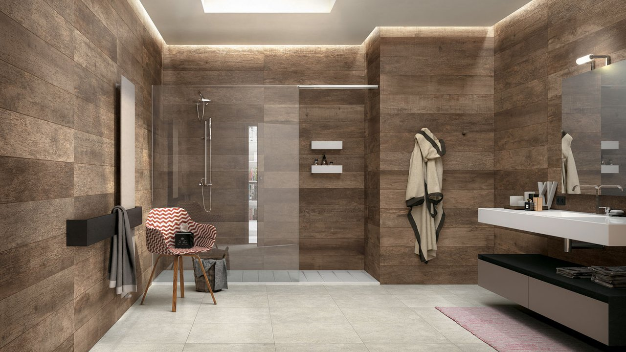 Timber Collection — MEDICI & CO