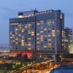 Standard Hotel NY, NY USA