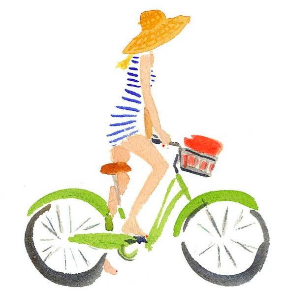 summerbike