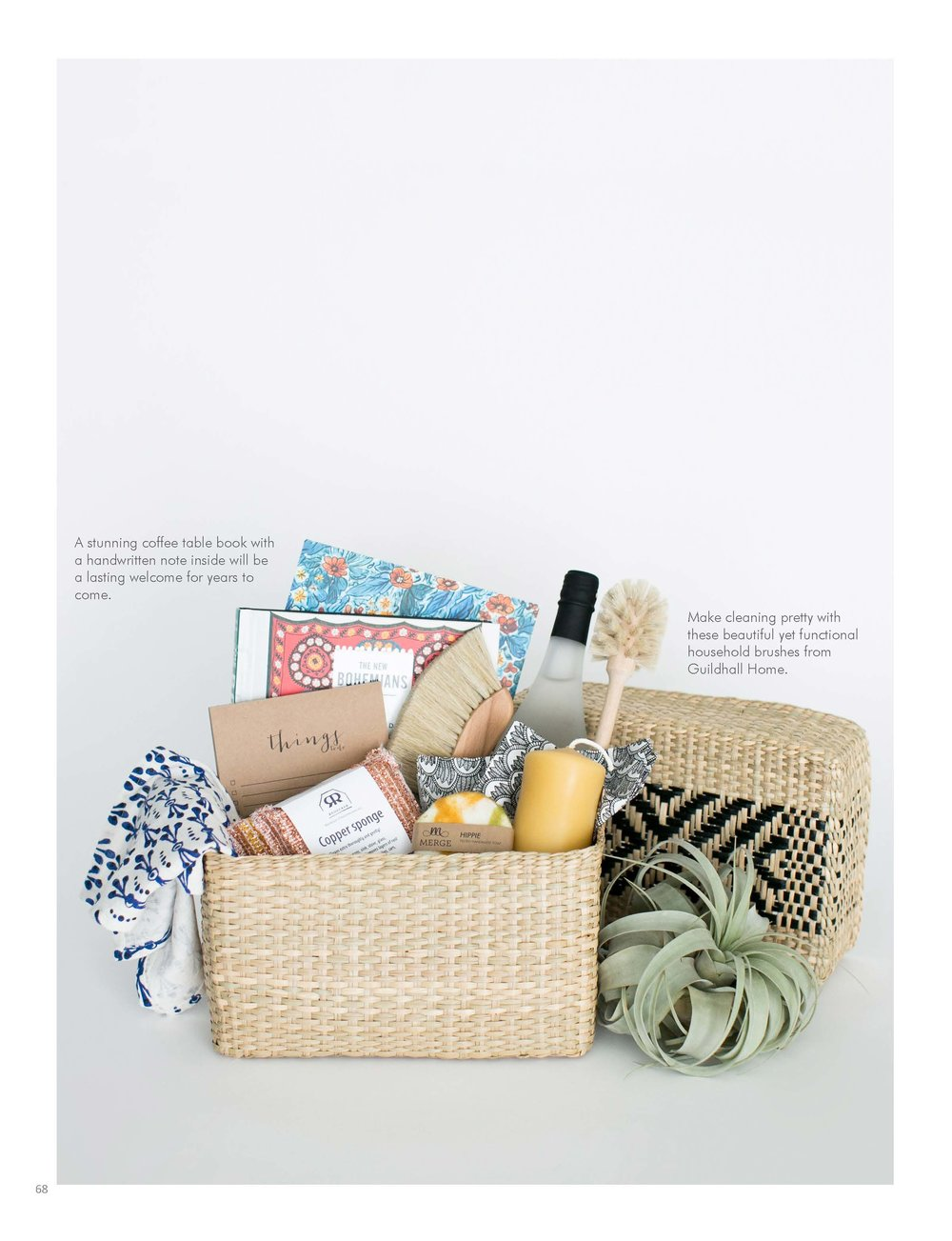 page 3 The new gift basket