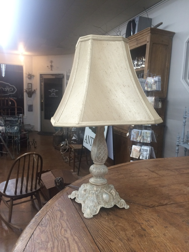 DRAB TO FAB - PAINT A LAMP CLASS