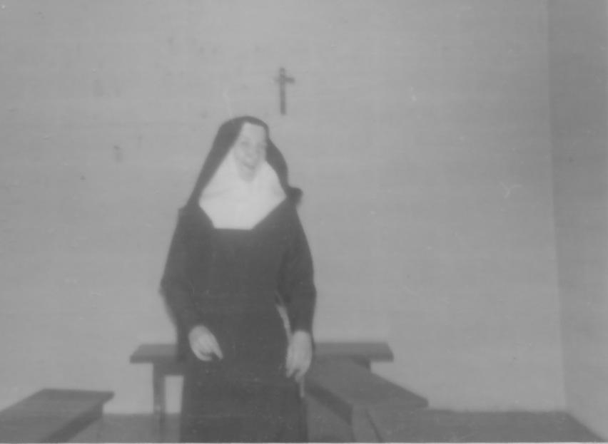 Sister Mercedes