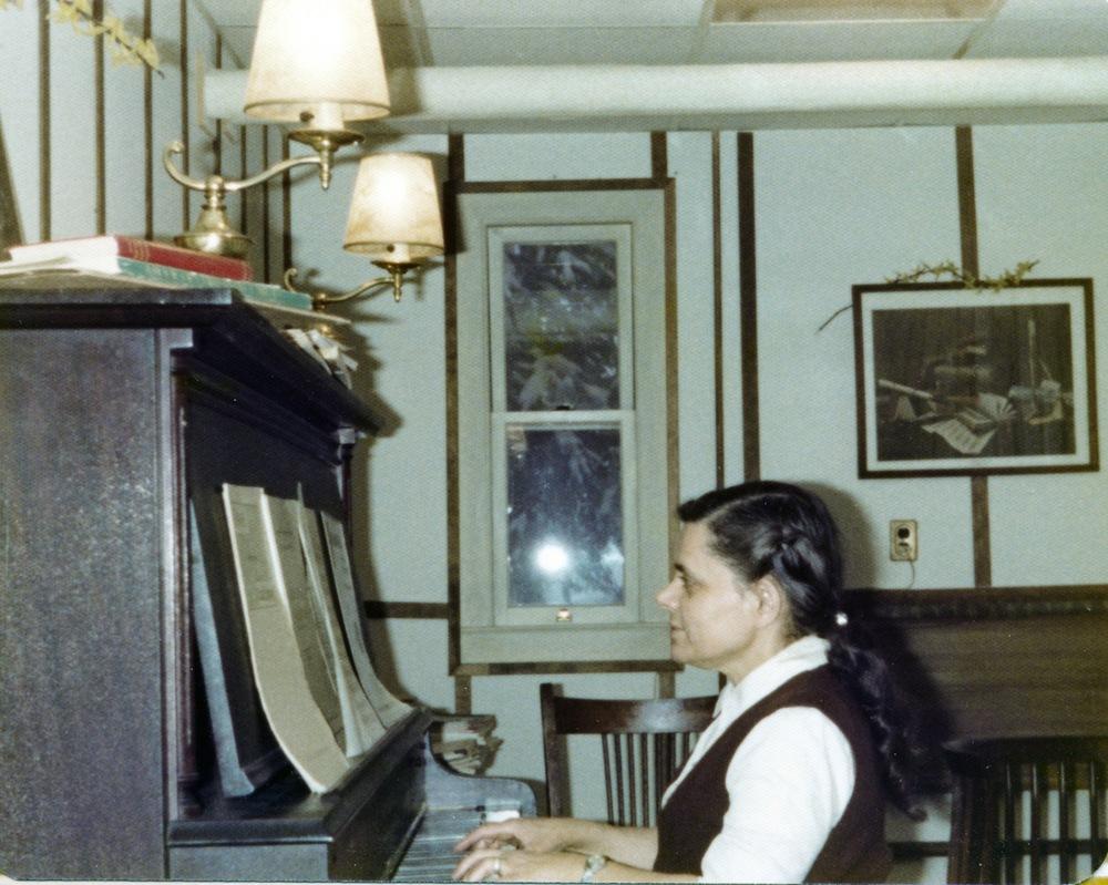 Sister Teresita