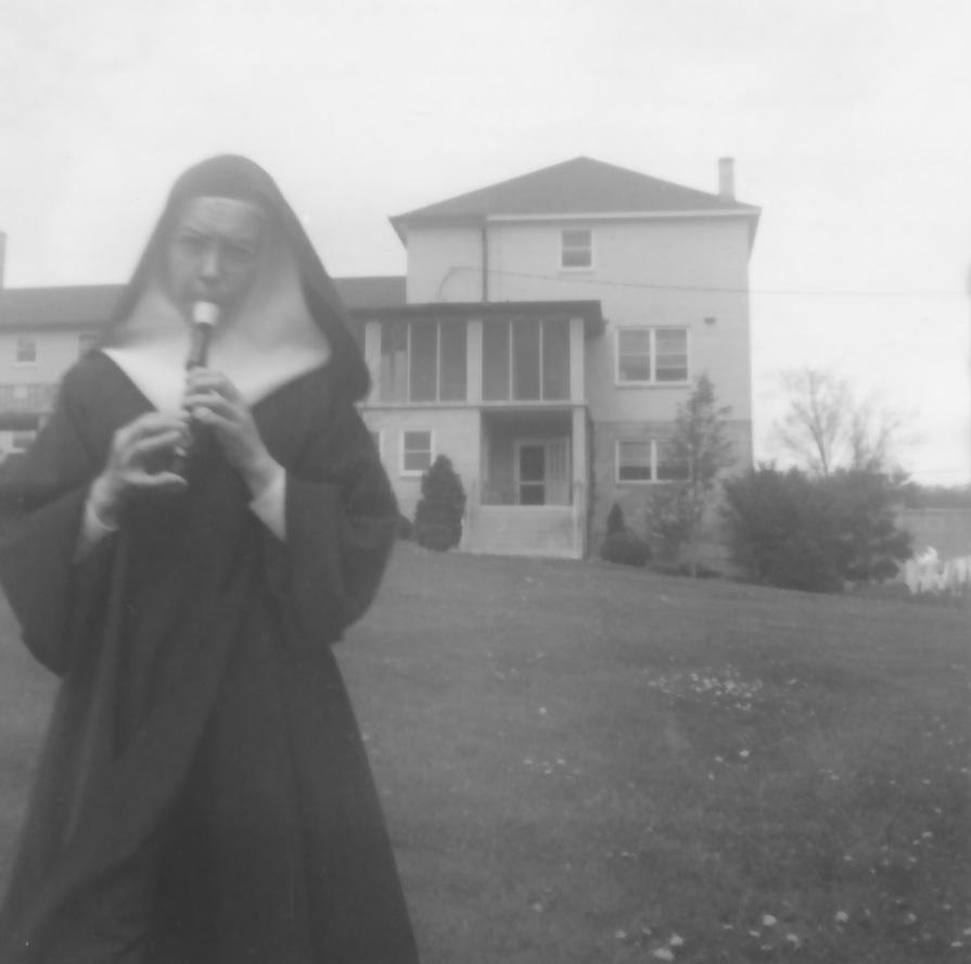 Sister Emmanuel