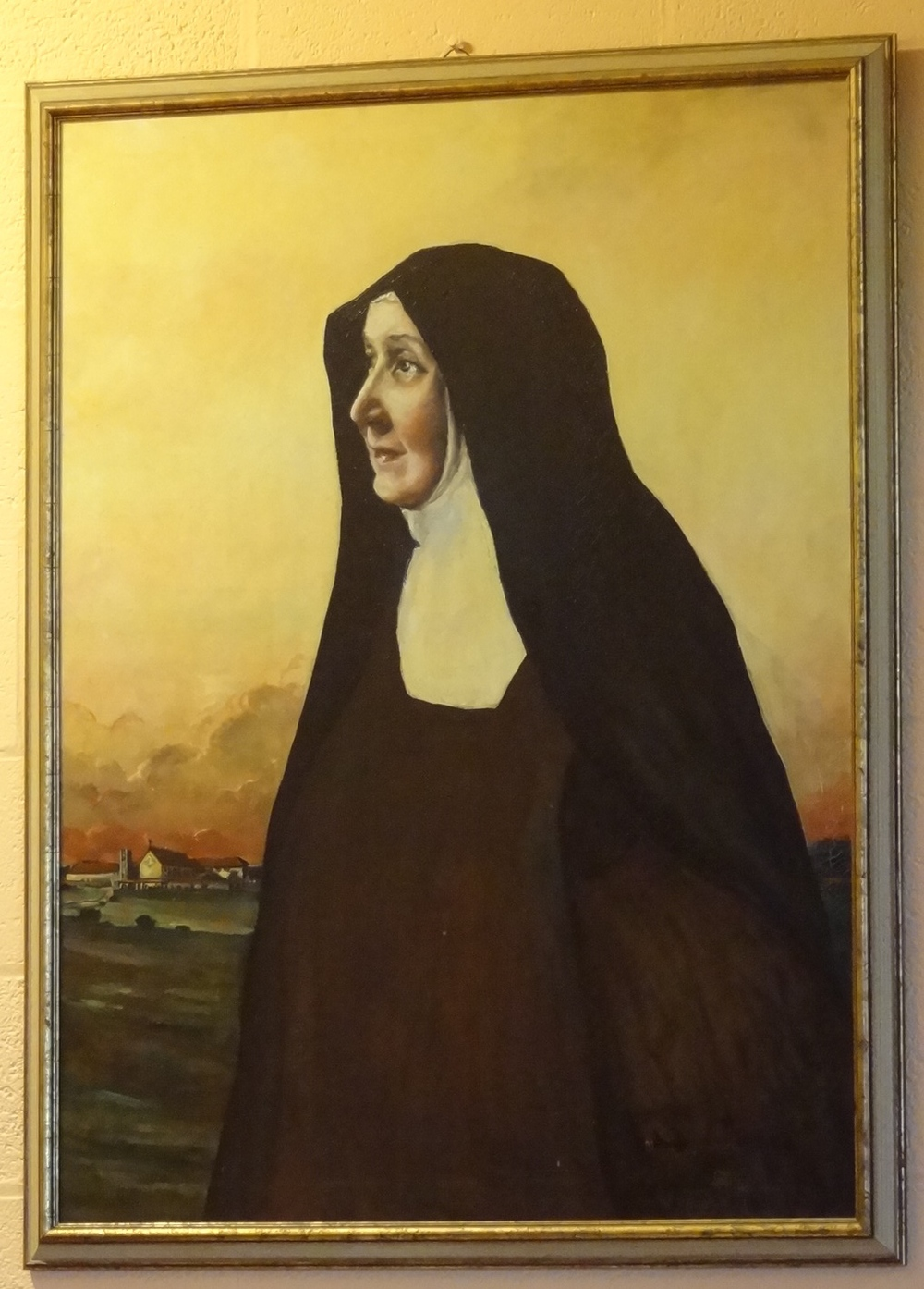 Mother Aloysius