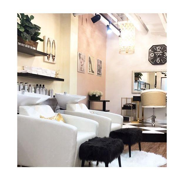 A peek inside our Beauty Lounge.  Relax. Refresh!  Love x Style x Life  Chic Excellence. Polished Beauty.  #stushbeautylounge #beauty #anastasiabeverlyhills #atl #sandysprings  #atlmakeupbar #thebeautybar #stushbeautylounge #girlboss #lipkit #womenuers #love  #publicrelations  #hudabeauty #blessings #buckhead  #prgirl  #hairofsandysprings  #cafevendome #nyfw #hair #hairgoals #beautybar #bblogger #beautyblog #microblading #lashes #lashlift