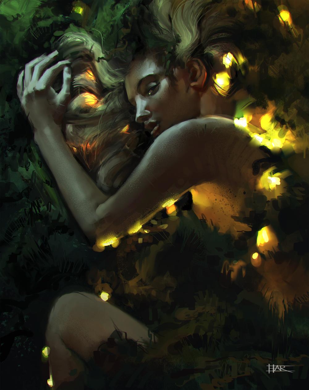 Gaia - Genesis 3