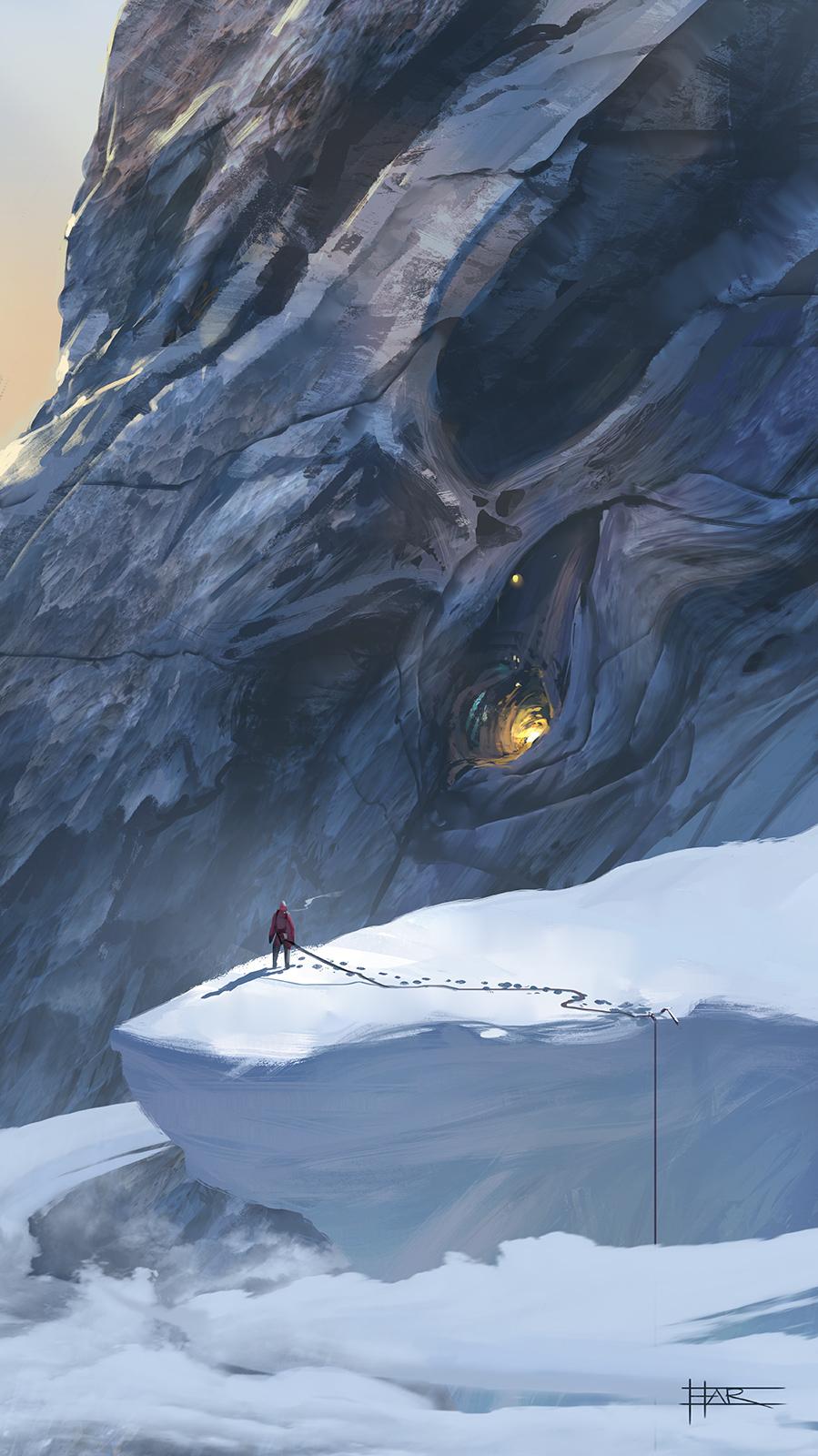 The Beast Mountain