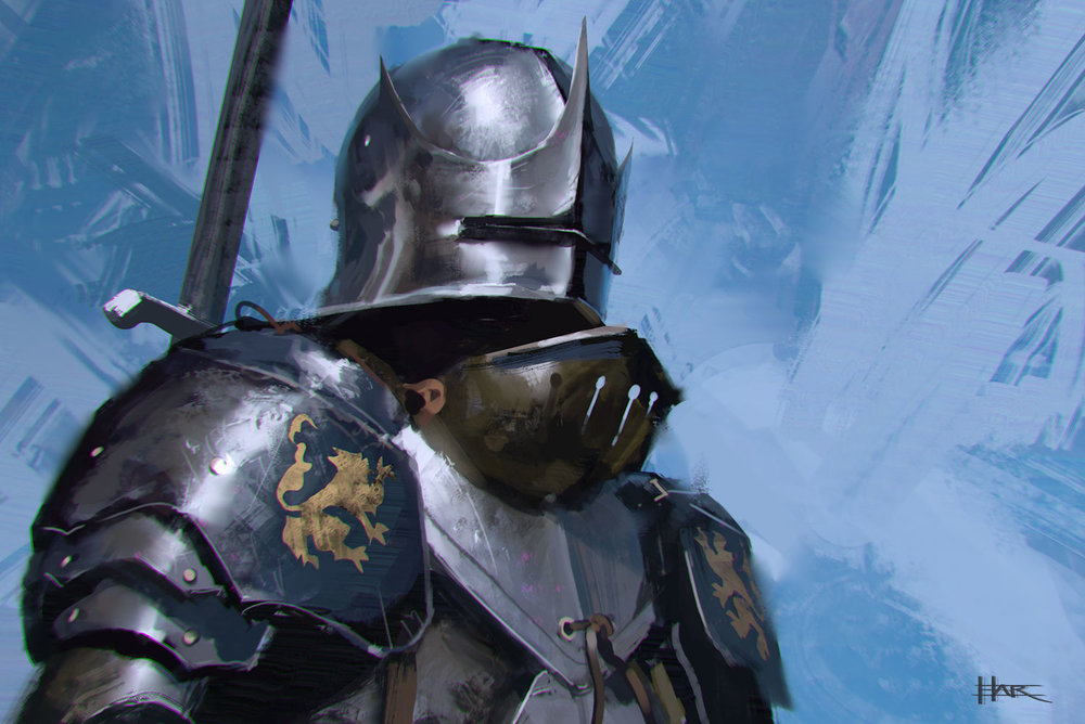 Knight King