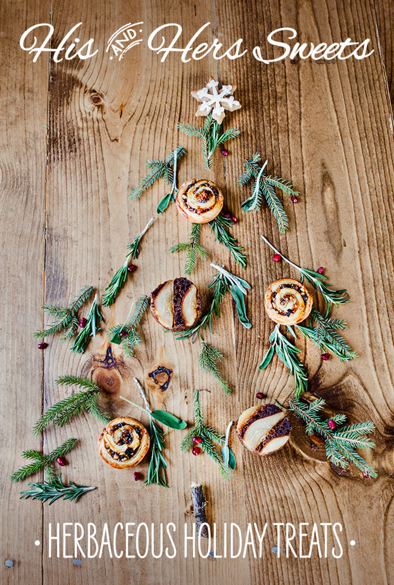 holiday sweets goldenrod pastries 1