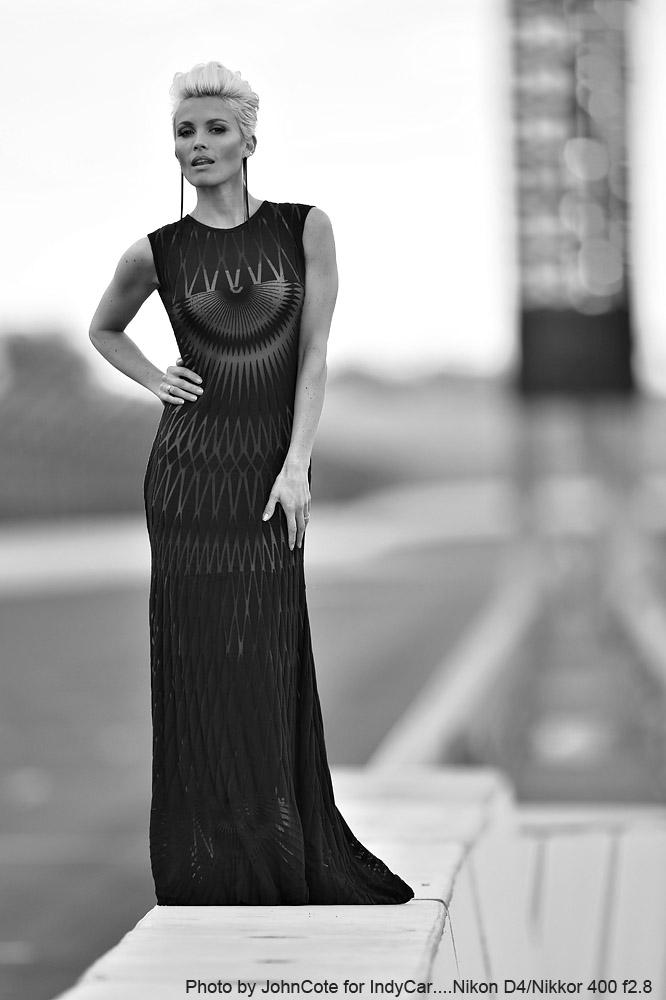 Images by IMS photo/ John Cote & @gritzpics Burnout Dress by Amy Kirchen