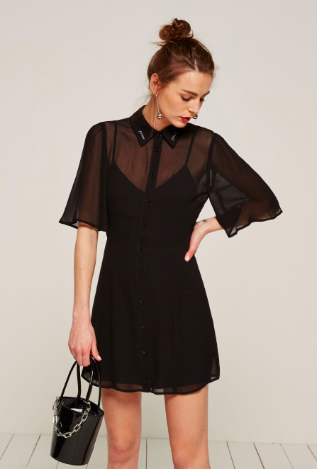 """I have too many LBD's"" said no one, ever! Get it  here ."