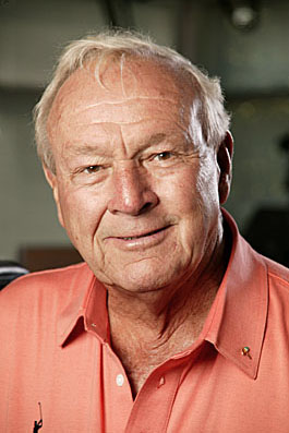 Arnold Palmer passed away on Sunday, September 25, 2016 at the age of 87.