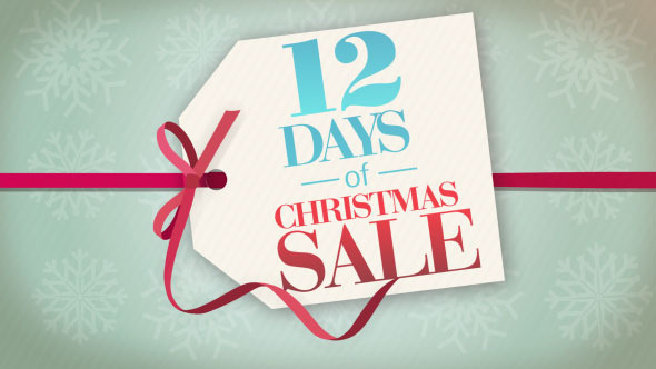 Twelve Days Of Christmas Holiday Sale Continues Monday Dec 5th The Architects Golf Club