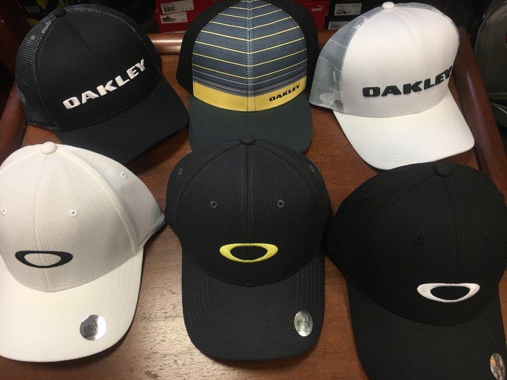 Headwear by Oakley