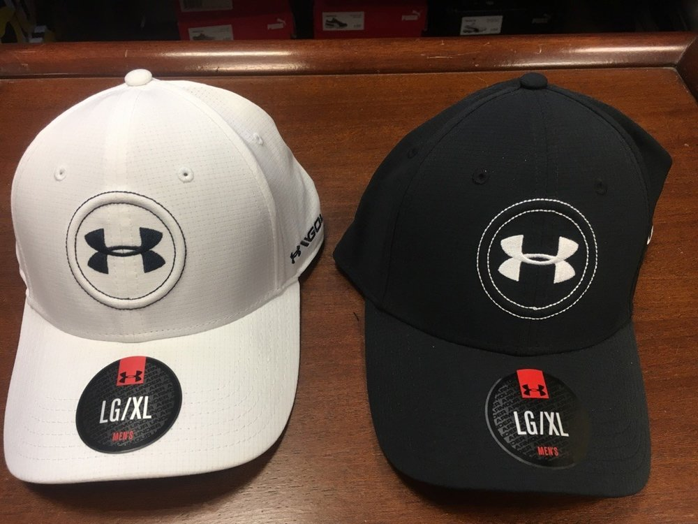 Headwear by Under Armour