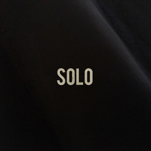 Solo    2018 Release