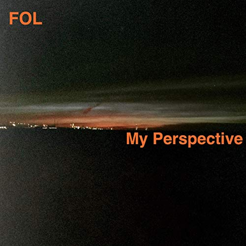 My Perspective    2018 Release