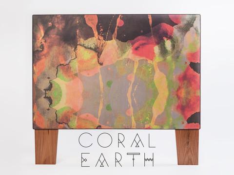 Mexsii bedhead coral earth
