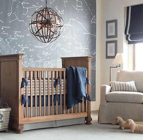 restoration hardware baby and child