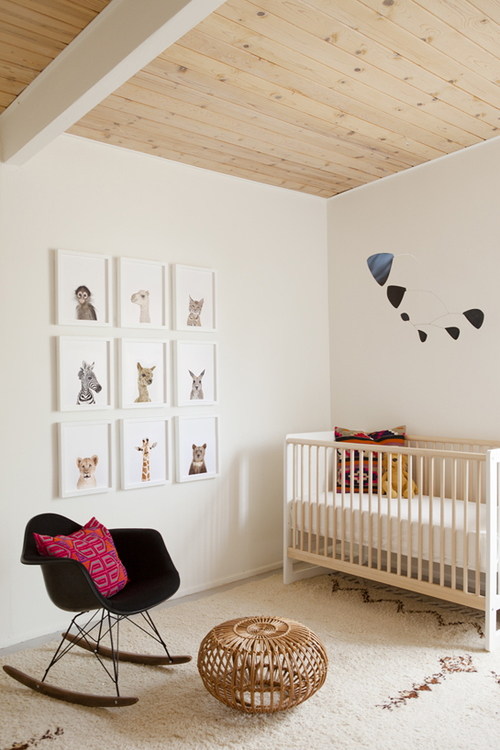 the animal print shop nursery blog