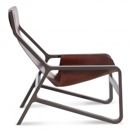 Toro Lounge Chair.