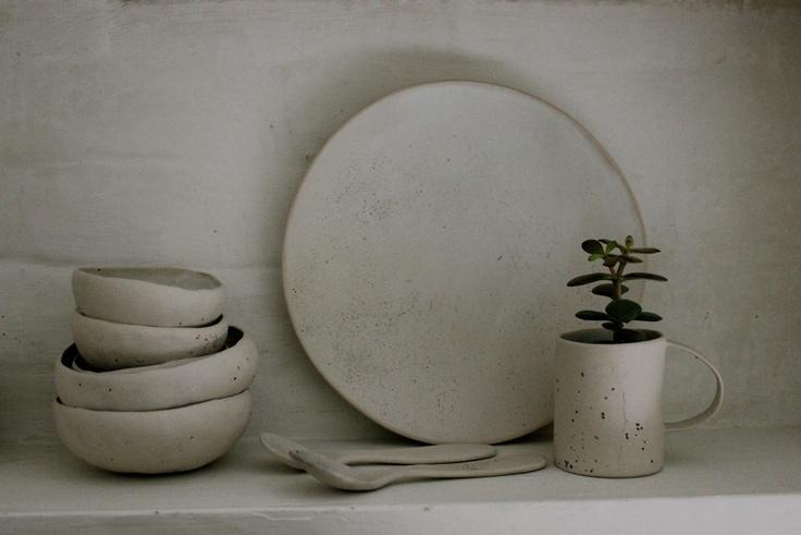 ceramics store